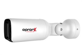 apronX AX-S7 2Mp 4 Array Led 3.6mm 4in1 Kamera
