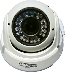 X5 Tech YM-223IP 1.3Mp 36 Led 2.8/12mm Dome Kamera