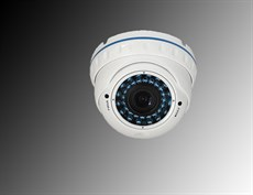 X5 Tech YM-2288AHD 1.3Mp 960p 2.8/12mm Dome Kamera